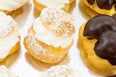 image of pastarelle  - delicious dessert  - JPG