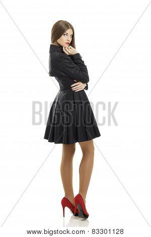 Stylish Beautiful Woman