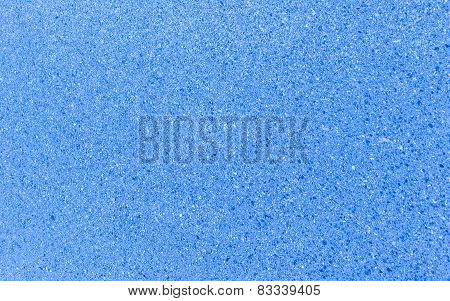 Blue Harmonic Wall Background