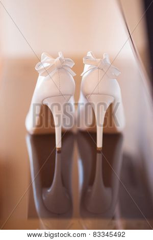 Beautiful Wedding Shoes