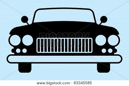 Car Silhouette