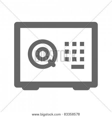 Vault Web Icon