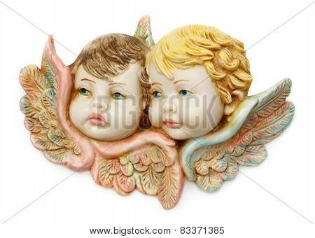 Guardian Cherub Baby Angels