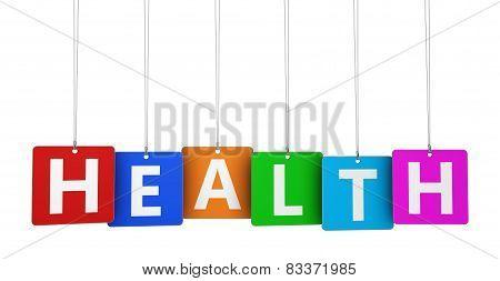 Health Tags