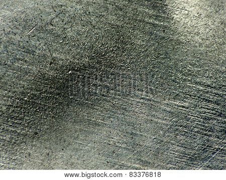 Old metal textured background
