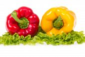 ������, ������: Two Peppers