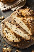 picture of baking soda  - Homemade Irish Soda Bread for St - JPG