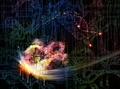 picture of metaphysics  - Waves of Technology series - JPG