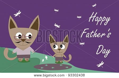 Happy Father's Day 222.eps