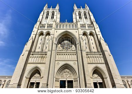 National Cathedral, Washington Dc, United States