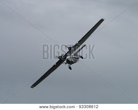 Vintage Catalina Flying Boat