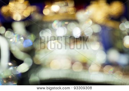 Brilliant Bokeh