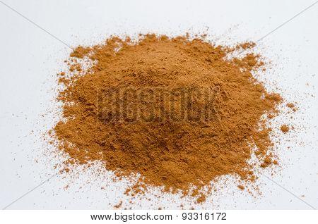 Aromatic Cinnamon