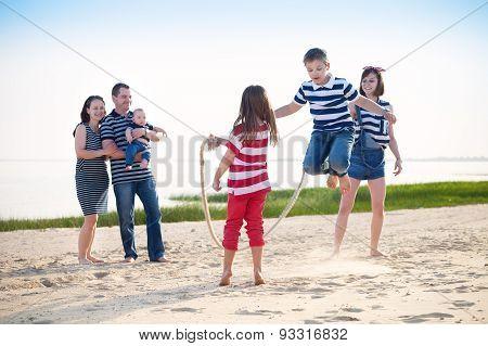 Summer Family Vacation
