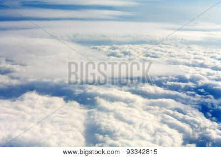 Cumulus clouds Sky backgrounds and textures