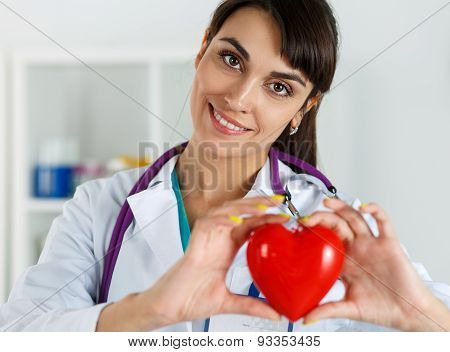 Cardiology Care,health, Protection And Prevention