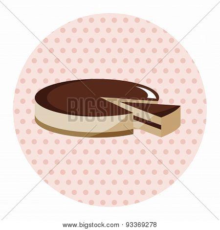 Decorating Cake Theme Elements Vector,eps10