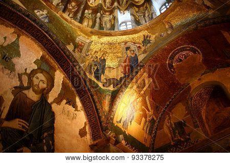 Chore Church Istanbul