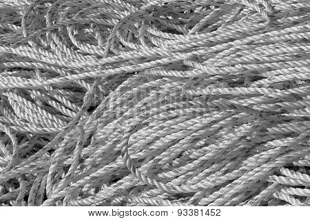 Rope Abstract