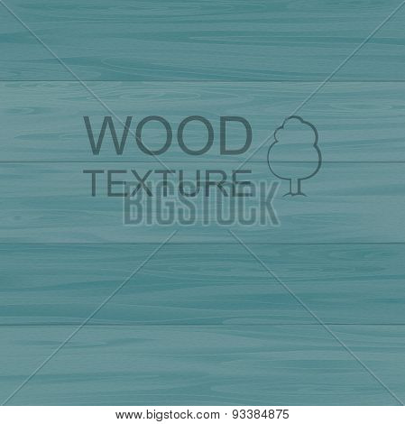 Wood texture template. Painted planks