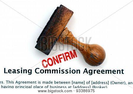 Leasing Agreement