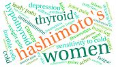 picture of fibromyalgia  - Hashimoto - JPG