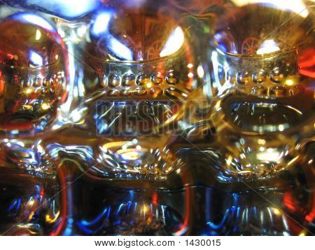 Lustre Of Glass