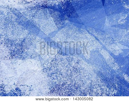 art grunge blue noise abstract pattern illustration background