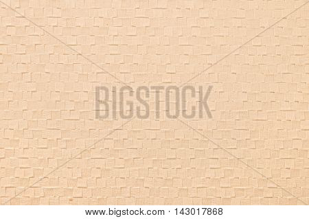 embossed wallpaper in white creamy beige color