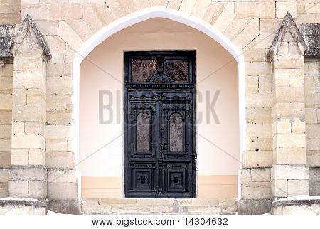 Black Door.