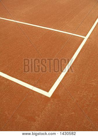 Tennis Court - 1