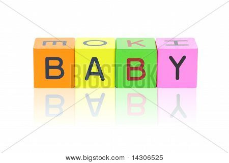 Baby Word