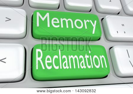 Memory Reclamation Concept