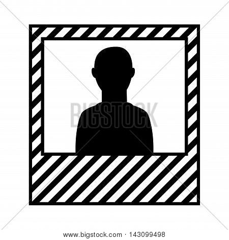 picture file jpg isolated icon vector illustration design