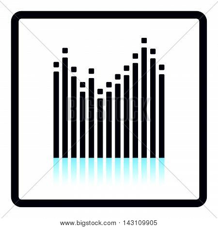 Graphic Equalizer Icon