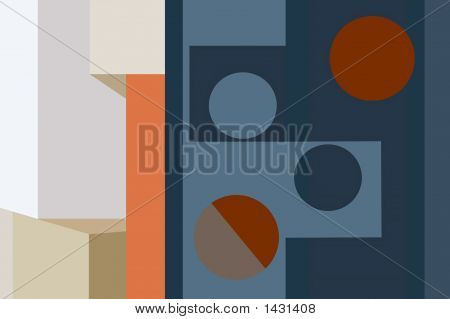 Abstract Geometric