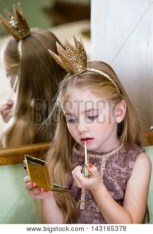 Little Princess Tints Lips