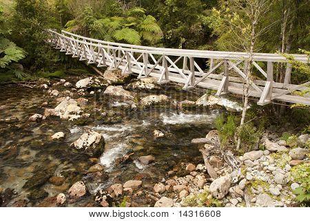 Hanging Bridge