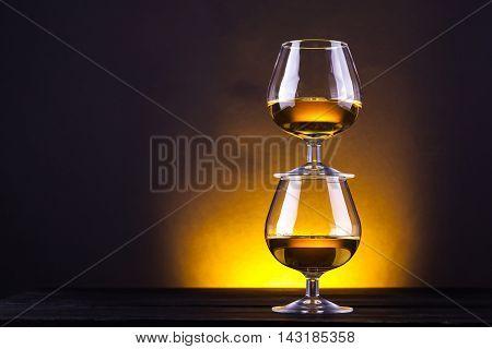 Tower Of Brandy