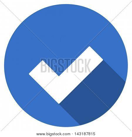 accept vector icon