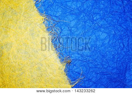 Color Mulberry paper for  background or abstract