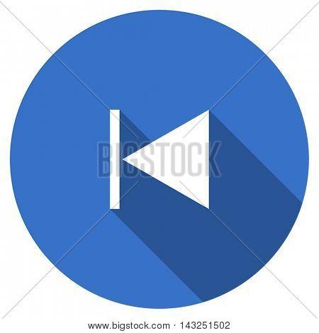 prev vector icon