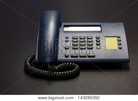Retro cord  Phone