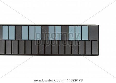 Electronic USB Midi Keyboard Instrument