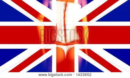 Reino Unido Sexy Lady