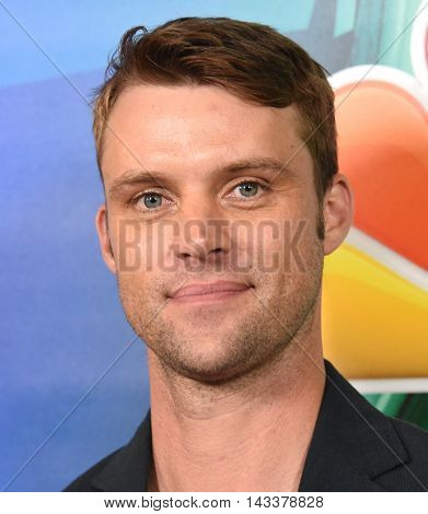 LOS ANGELES - AUG 02:  Jesse Spencer arrives to the NBC Universal TCA Summer Press Tour 2016 on August 02, 2016 in Beverly Hills, CA