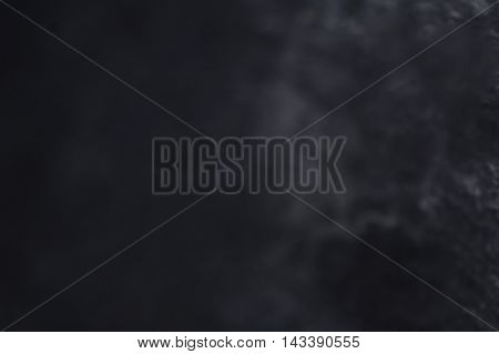 Black Grunge textured background with scratches close.
