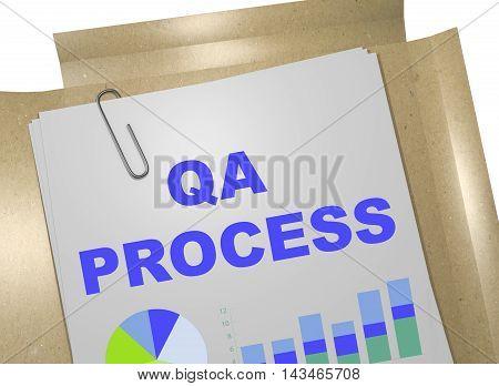 Qa Process Concept