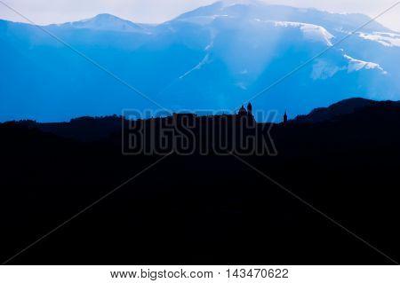 Urbino Silhouette
