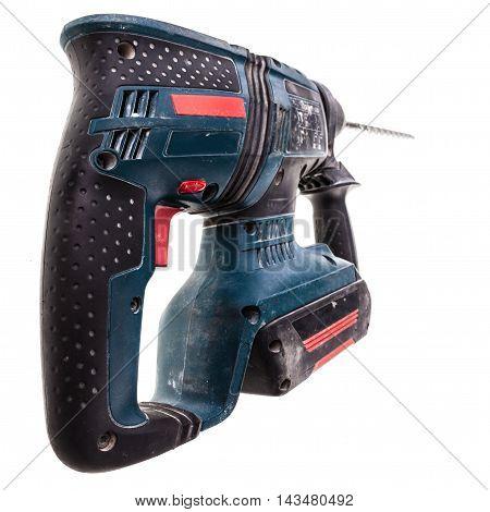 Rotary Hammer Handle
